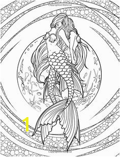 Artist Selina Fenech Fantasy Myth Mythical Mystical Legend Elf Elves Dragon Dragons Fairy Fae Wings Fairies Mermaid Colouring PagesColoring