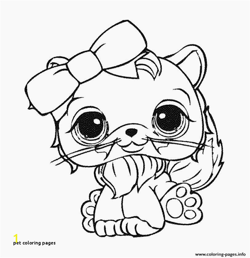 Od Dog Pet Coloring Pages Littlest Pet Shop Coloring Pages Awesome New Free Coloring Pages