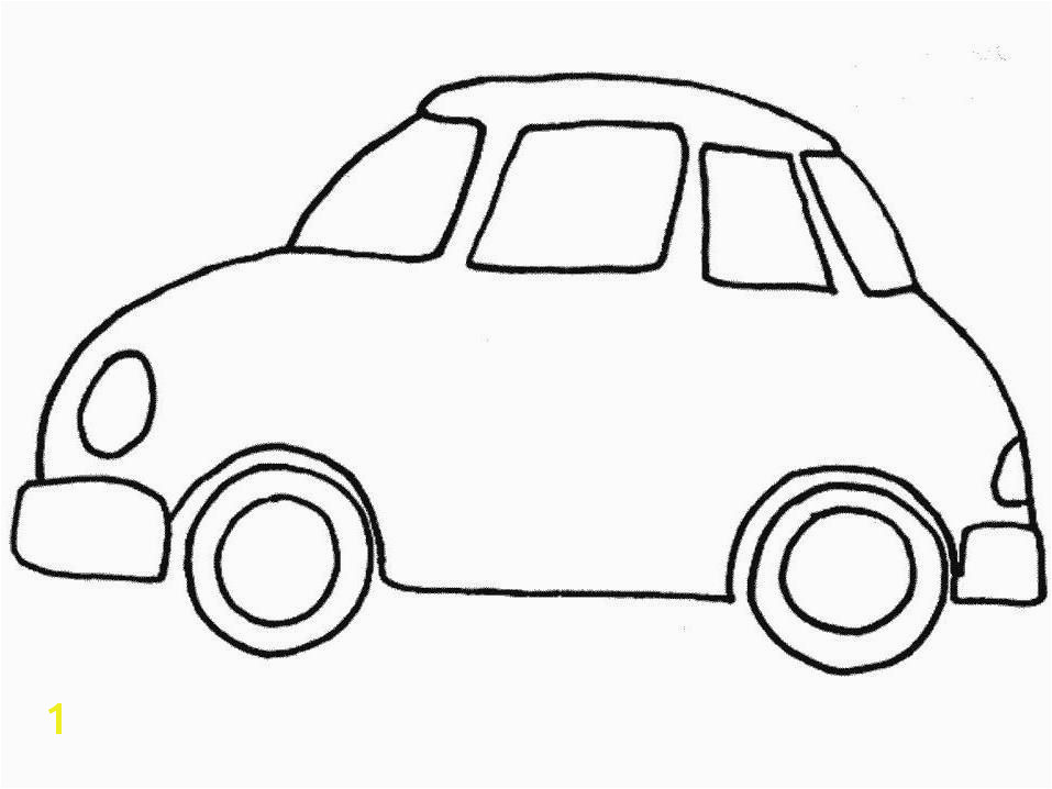 free coloring pages for kids to print and color cars crash