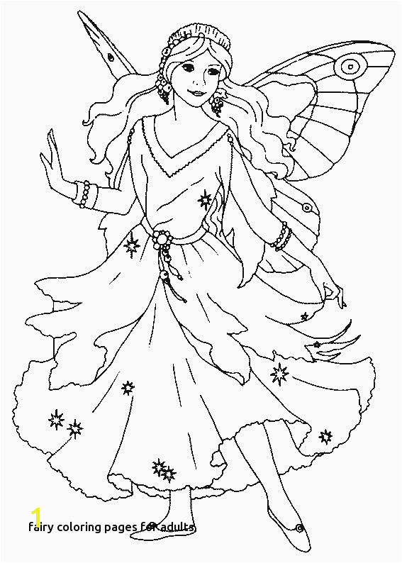 Fairies Coloring Pages Beautiful Coloring Pages Fresh Https I Pinimg 736x 0d 98 6f for