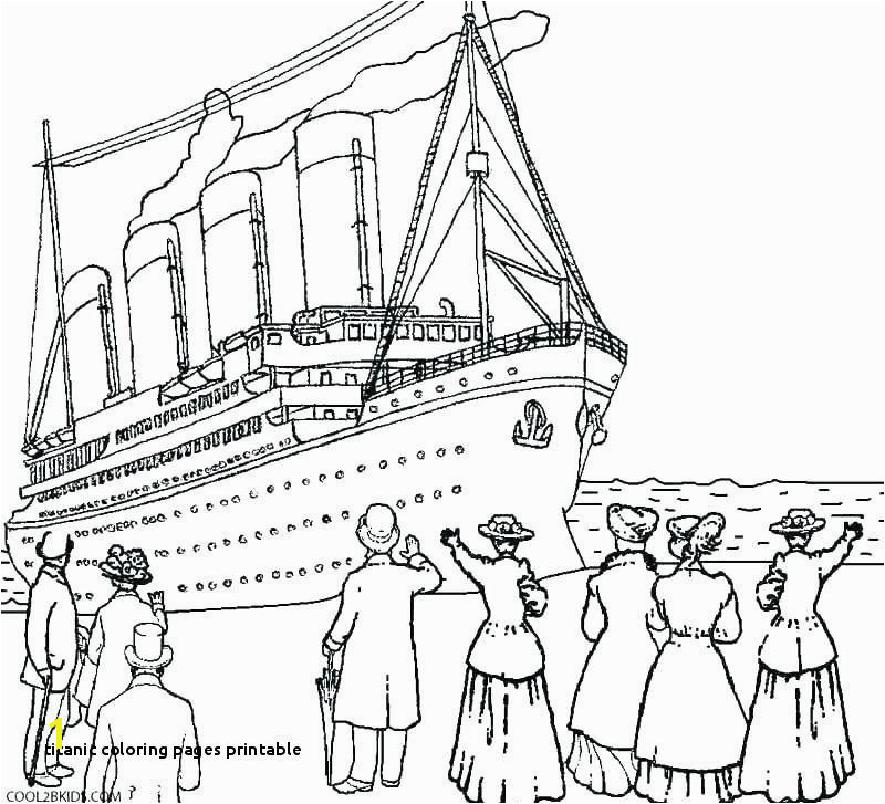 Titanic Coloring Pages New 29 Titanic Coloring Pages Printable Titanic Coloring Pages Unique 29 Titanic