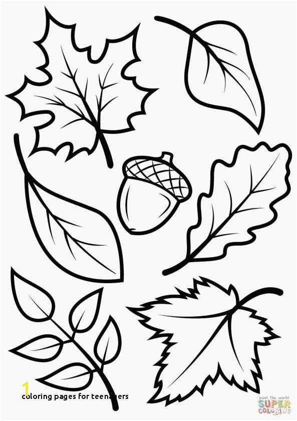 Coloring Pages Printable for Teenagers Coloring Pages for Teen Girls Unique Printable Coloring Pages for