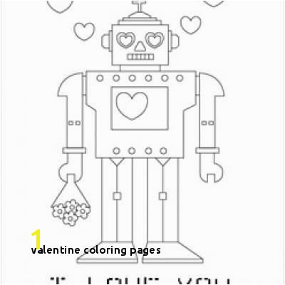 Valentine Coloring Pages Valentine Coloring Pages Valentines Day Color Sheets