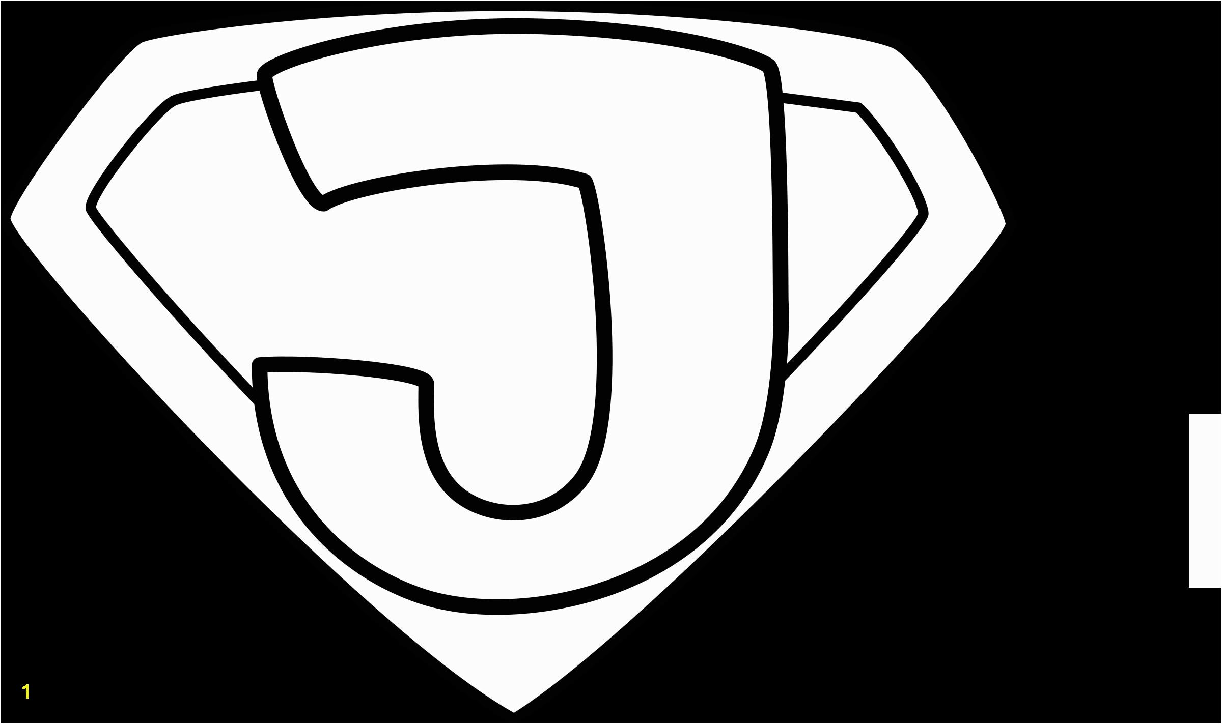 super jesus enhanced outline