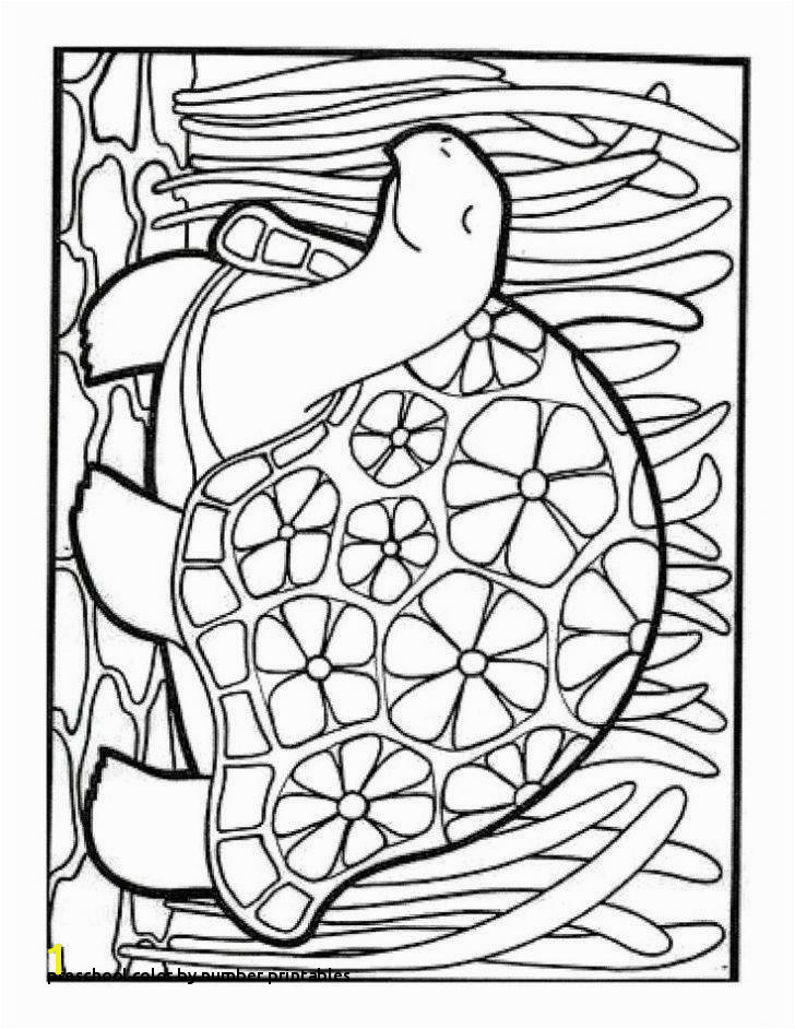 Kids Coloring Page Simple Color Page New Children Colouring 0d