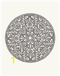 Colorful Drawings Mandala Coloring Pages Free Coloring Pages Printable Coloring Pages Coloring