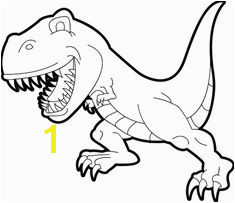 Fresh Jurassic World Coloring Pages Trex Collection