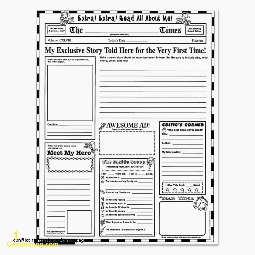 Conflict Resolution Coloring Pages Fresh Ic Strips Template Best Fall Coloring Pages 0d Page for