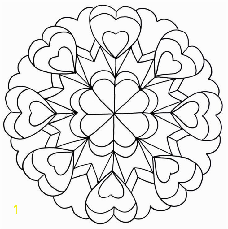 Coloring Pages for Teens ColrCard Pinterest