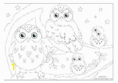 Coloring Pages Owls Page Owl Colouring Barn Sheets Free Printable Games Cool Math