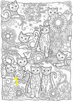 Adult Coloring Page Colouring Cat Coloring Page Animal Coloring Pages Free Coloring Pages