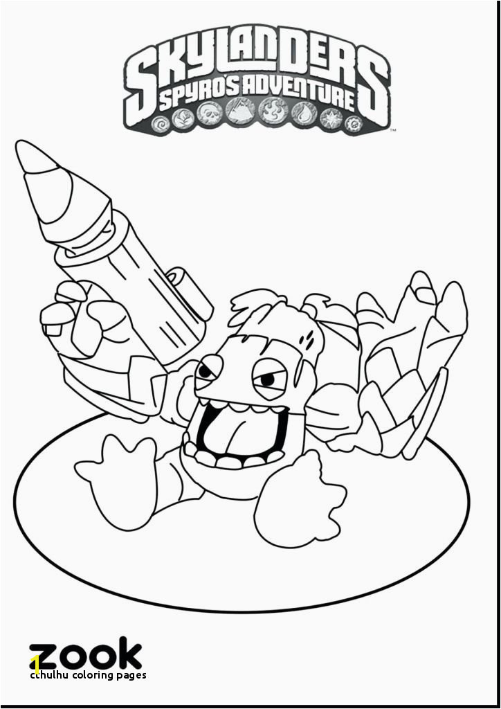 Cthulhu Coloring Pages 14 Fresh Cthulhu Coloring Pages Gallery