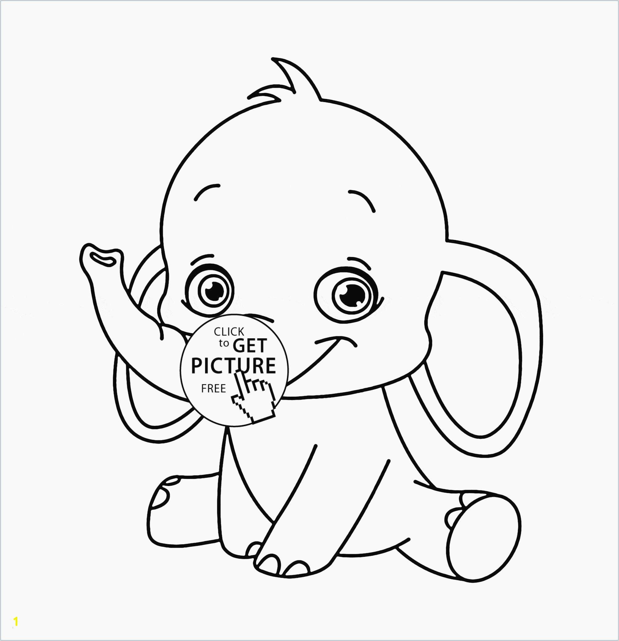 Cute Baby Animal Coloring Pages Dragoart Animal Coloring Pages Amazing 15 Fresh Coloring Pages 3d