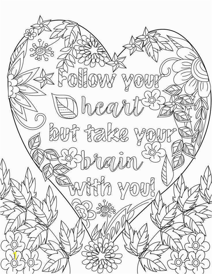 Cute I Love You Coloring Pages Love Coloring Pages to Print Beautiful Adult Coloring Book Pages to