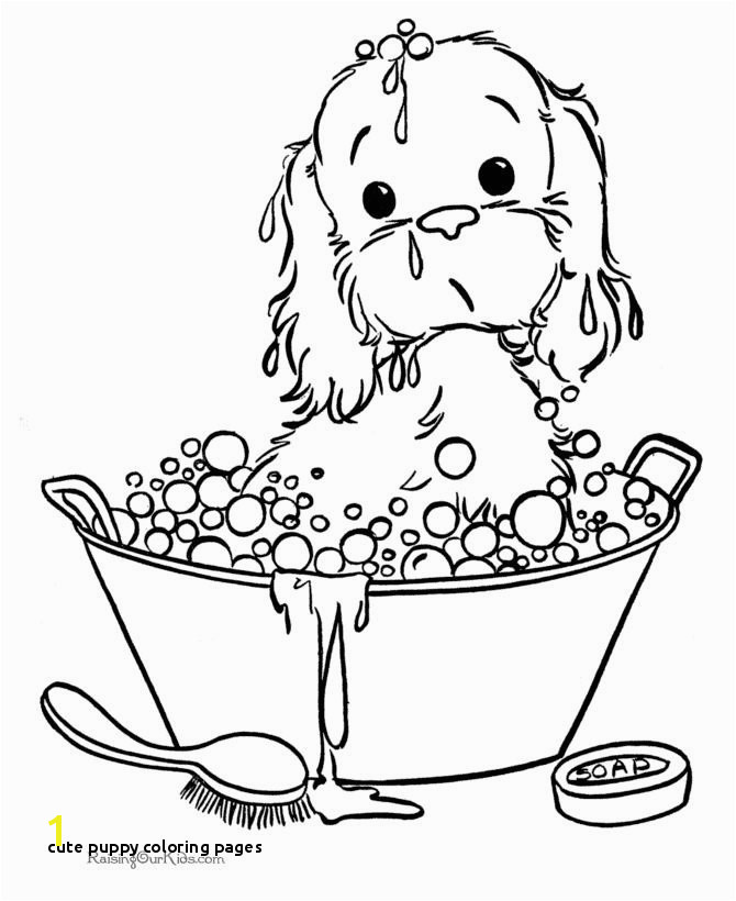 Cute Puppy Coloring Pages Dog Coloring Pages to Print Out Printable Od Dog Coloring Pages Free
