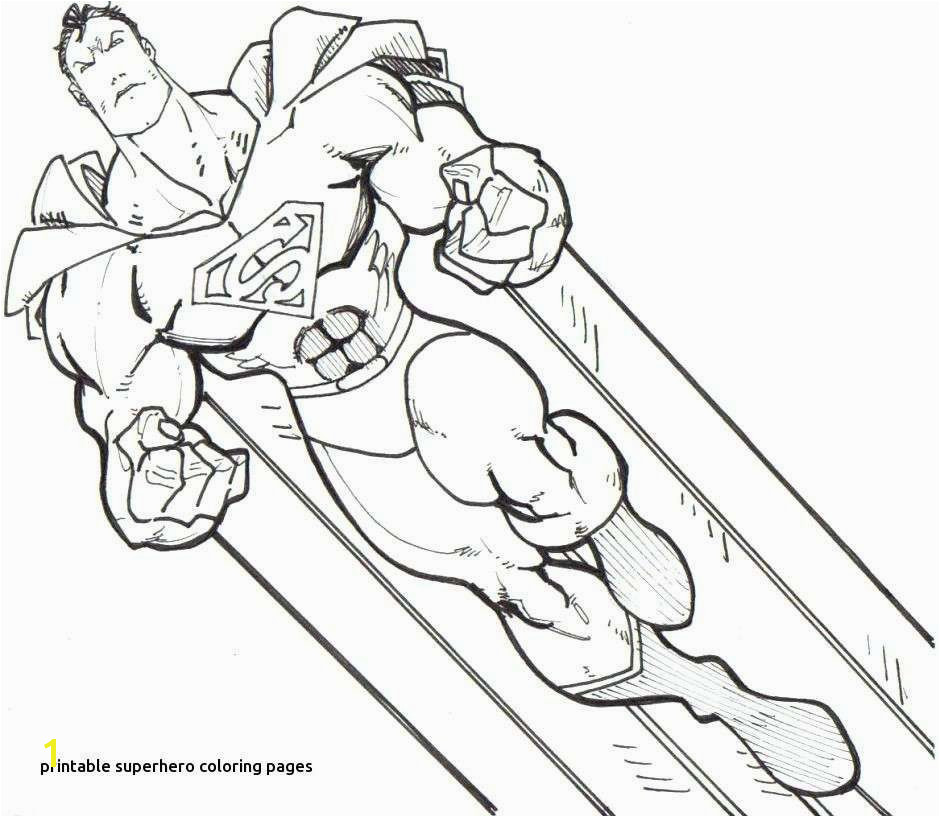 How To Draw A Superhero Unique Muscle Coloring Pages 0 0d Spiderman