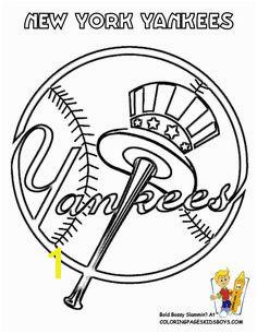 New York Yankees Baseball Coloring Page at YesColoring Slide Crayon Baseball Coloring Pages