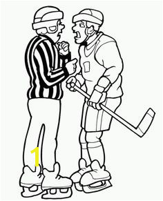 Hockey Coloring Pages 9 Hockey Kids Printables Coloring Pages Coloring Home Pages