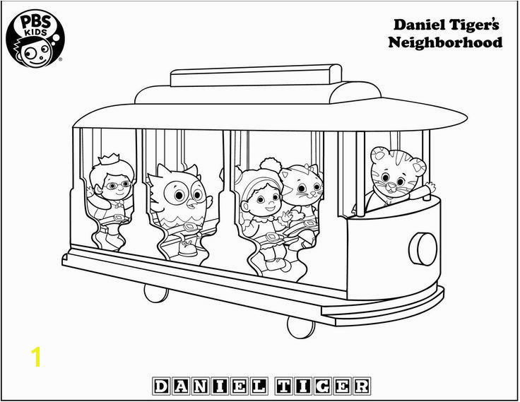 Daniel Tiger Coloring Pages Beautiful Pbs Coloring Pages Lovely Emerging 0d Transition Metal 18 Inspirational