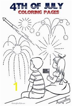 July Coloring Page In the United States Independence Day monly known as the Fourth of July is a federal holiday memorating the adoption of the