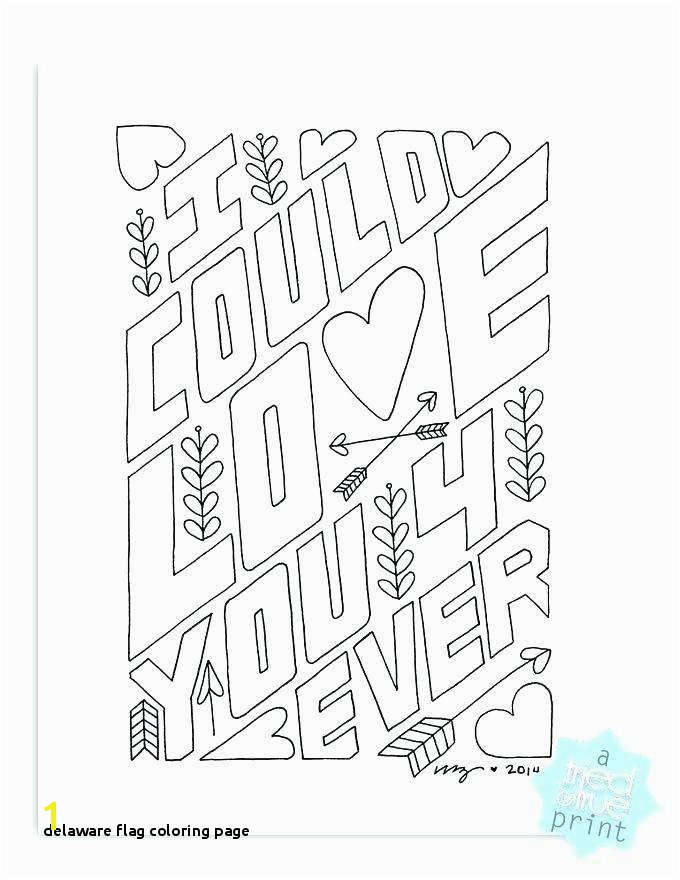 Delaware Flag Coloring Page Delaware Flag Coloring Page Download Awesome Virginia State Seal