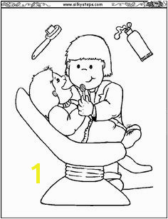 jobs coloring worksheet