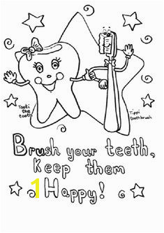 Dental Coloring Pages Activities 291 Best for the Kids Aka Our Patients Images In 2018