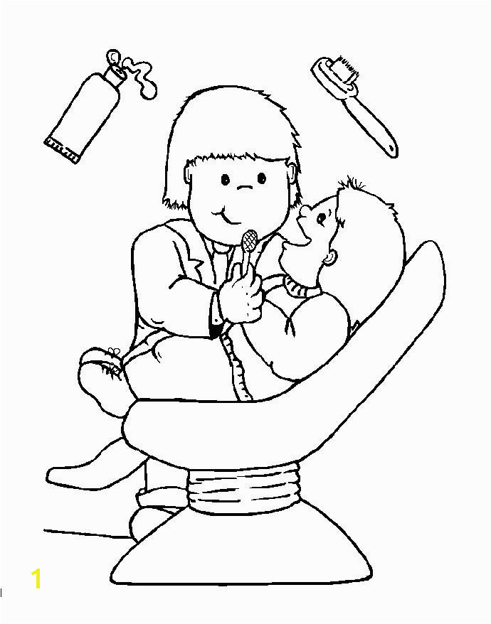 81 Best Munity Safety Art Pinterest Dentist Coloring Pages