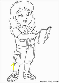 Printable Friends Go Diego Coloring Pages Diego Coloring Pages KidsDrawing – Free Coloring Pages line
