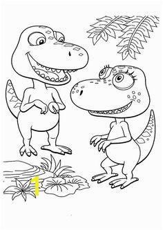 Kleurplaat print Dino Train Dinosaur Train Dinosaur Party Dinosaur Coloring Pages