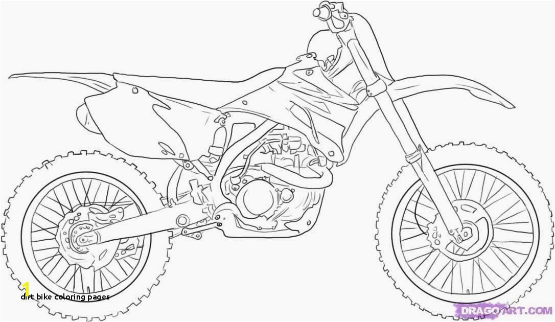 Bike Coloring Pages Awesome Dirtbike Coloring Pages Bike Coloring Pages Fresh Bike Coloring Pages Best