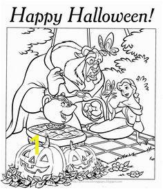 HALLOWEEN COLORING PAGE PRINCESS BELLE DISNEY Belle Coloring Pages Disney Princess Coloring Pages Disney