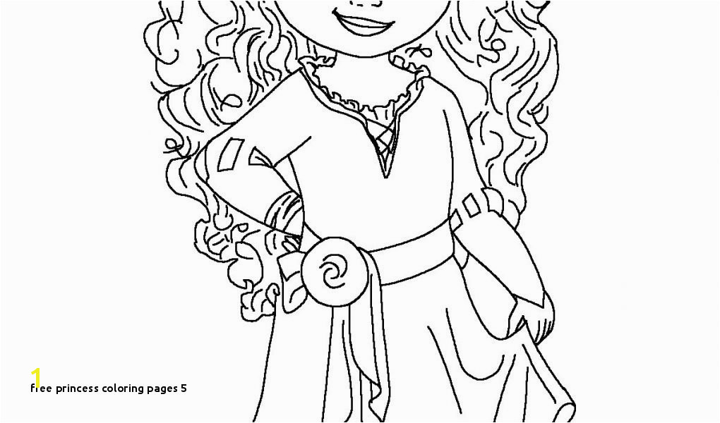 Free Princess Coloring Pages 5 60 Cheerful Disney Princess Coloring Pages Jasmine Free Coloring