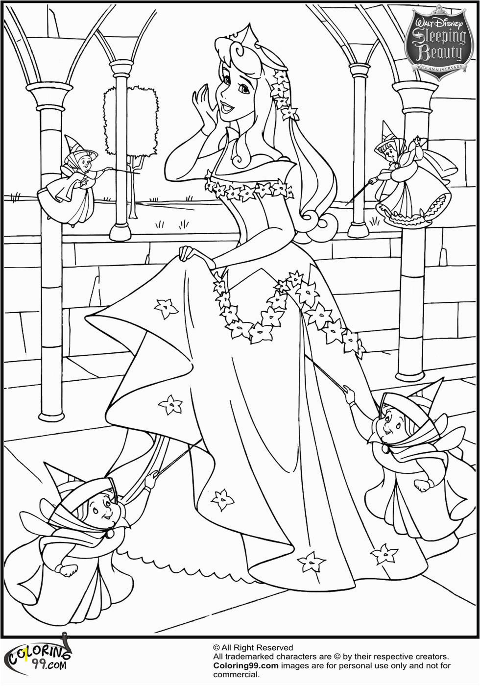 Disney Princess Printable Coloring Pages 17 New Disney Princess Coloring Pages