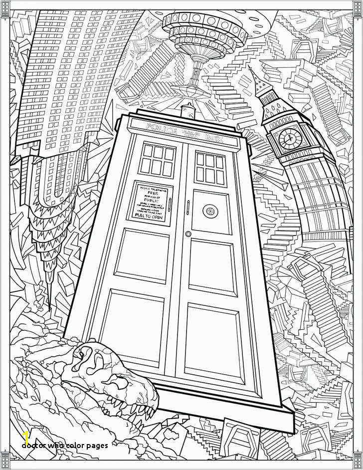 Doctor who Color Pages Doctor who Coloring Pages Doctor who Coloring Pages with Wallpaper