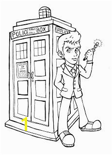 Doctor Who coloring page Doctor Who Art Coloring Book Pages Coloring Sheets