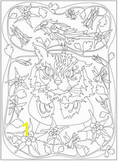 Wel e to Dover Publications Animal Coloring Pages Adult Coloring Pages Dover Coloring Pages