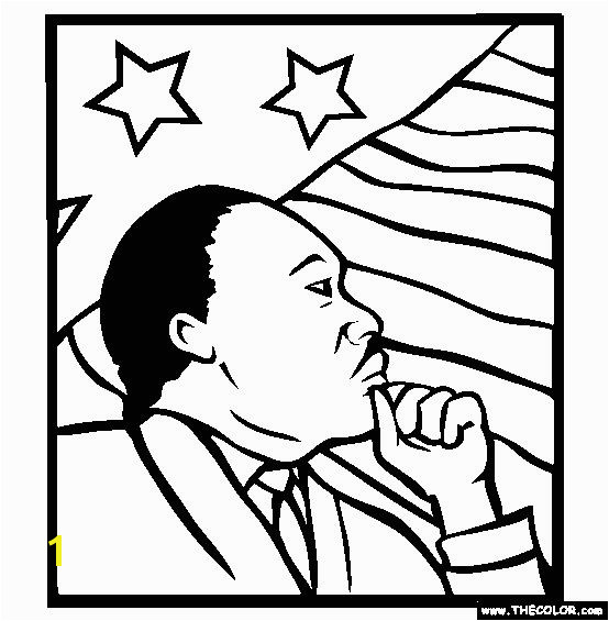 Dr Martin Luther King Jr Coloring Pages 11 Beautiful Martin Luther King Jr Coloring Pages