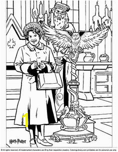 Harry Potter coloring page Cartoon Coloring Pages line Coloring Pages Free Printable Coloring Pages