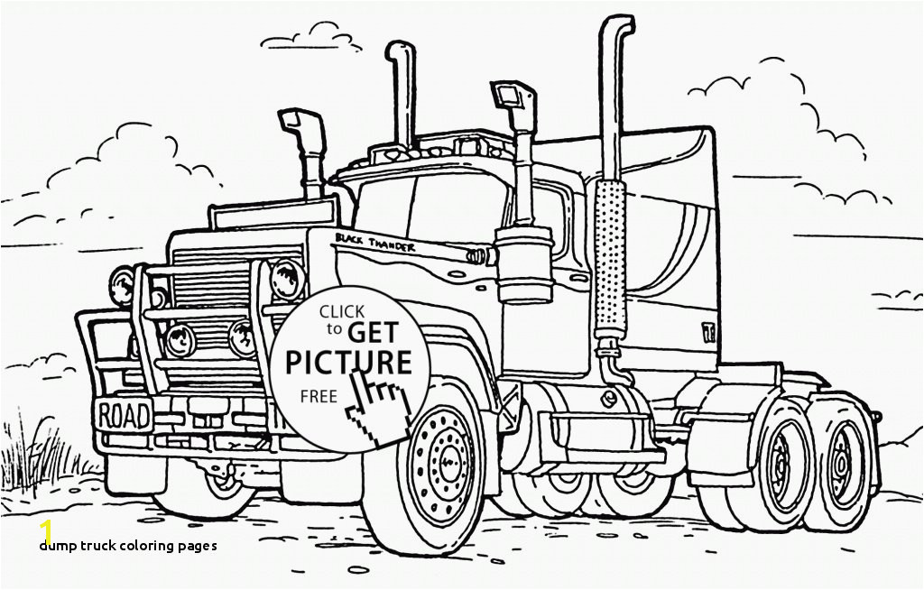 Dump Truck Coloring Pages Inspirational Crafting Dump Truck Coloring 11 Tipper Full Od Sand