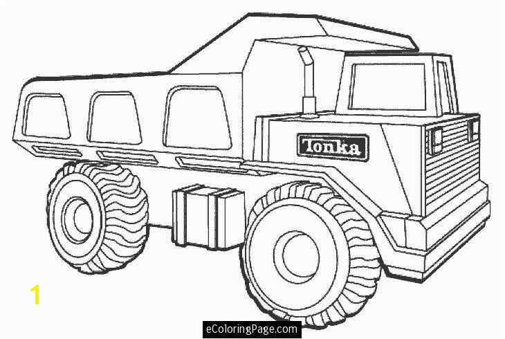 Dump Truck Coloring Pages Fresh 25 Luxury Dump Truck Coloring Pages Concept Dump Truck Coloring