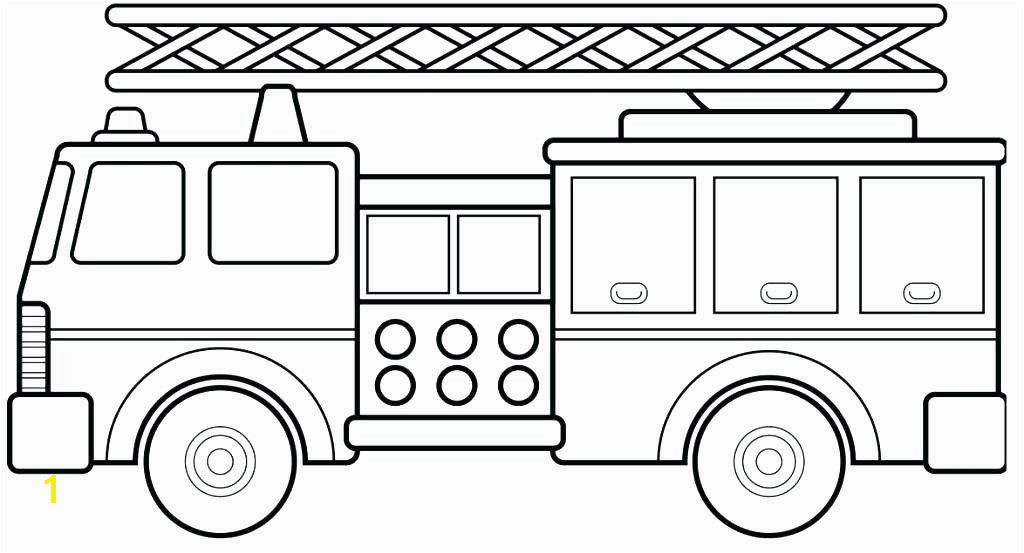 Dump Truck Coloring Pages Inspirational Free Fire Truck Coloring Pages Printable Coloring Chrsistmas 20 Elegant