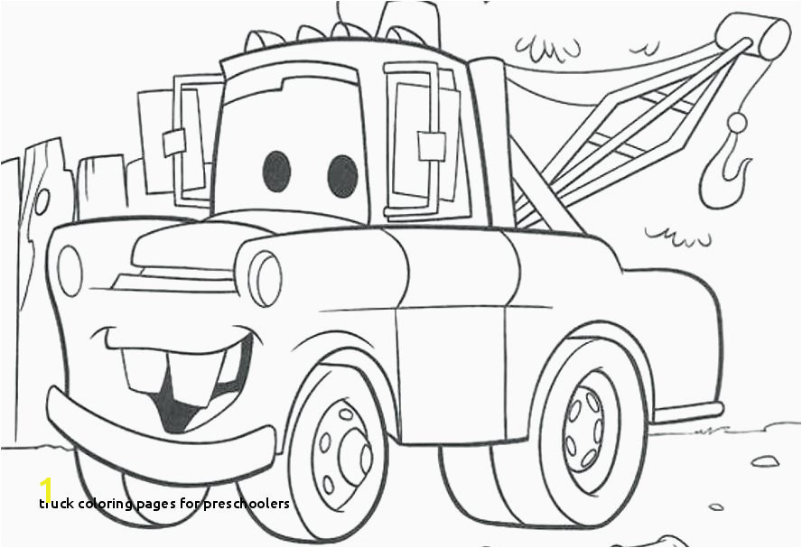 Coloring Pages Cars And Trucks Tipper Truck Full Od Sand Coloring