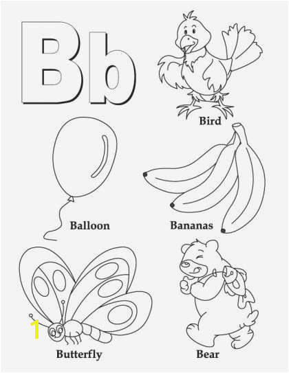 New Balloon Coloring Page Letter E Coloring Page Elegant sol R Coloring Pages Best 0d –