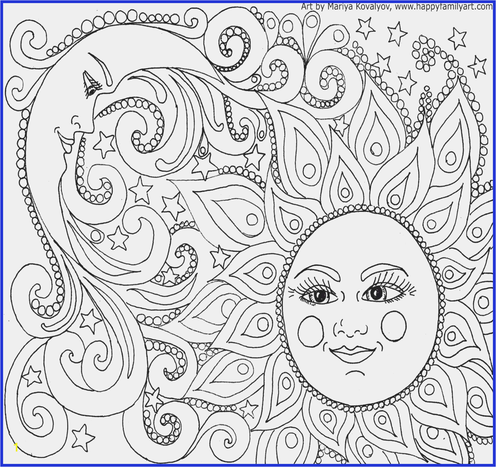 Cool to Draw Easy 13 Best Easy Mandala Coloring Pages Www Gsfl Info Cool