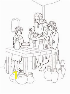 Elisha Helps Widow coloring page from Prophet Elisha category Select from printable crafts of cartoons nature animals Bible and many more