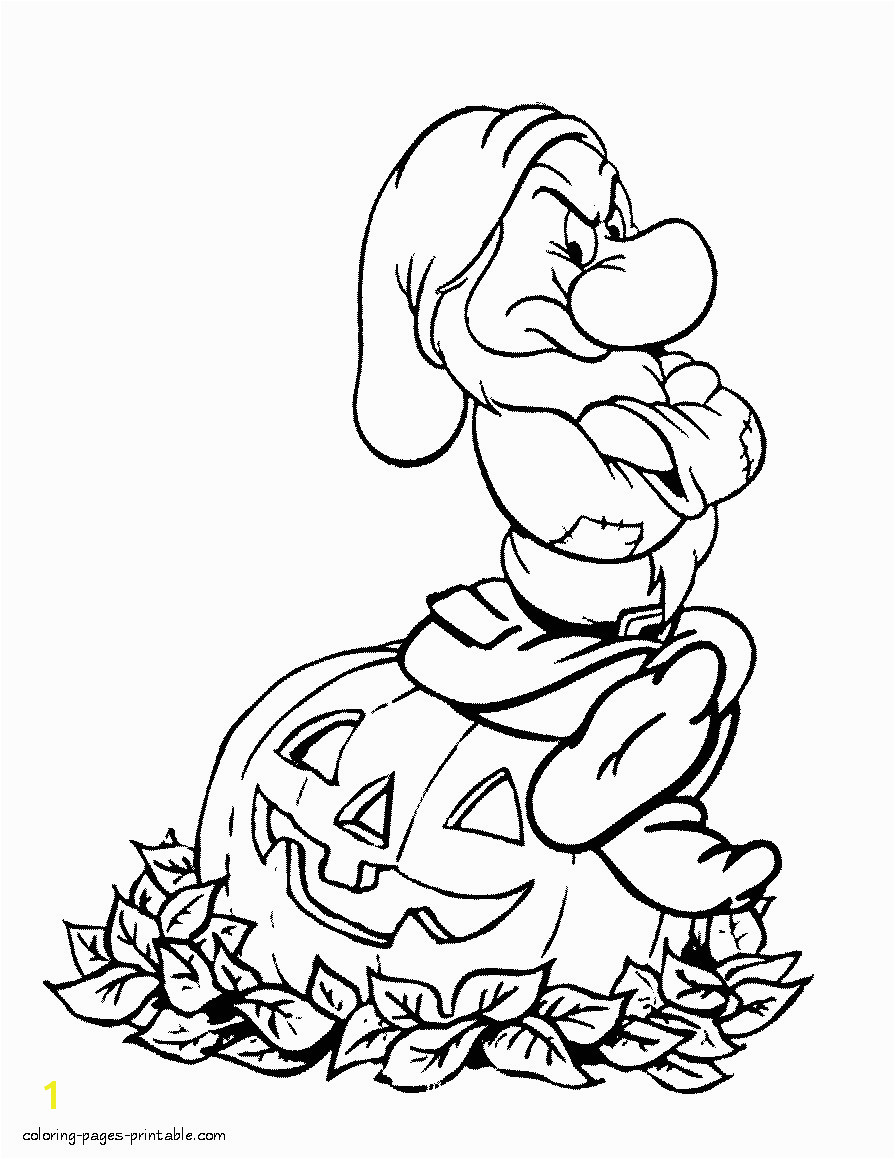 Disney Halloween Coloring Pages to Print Captivating Pdf Link Coloring Page Winnie the Pooh as A