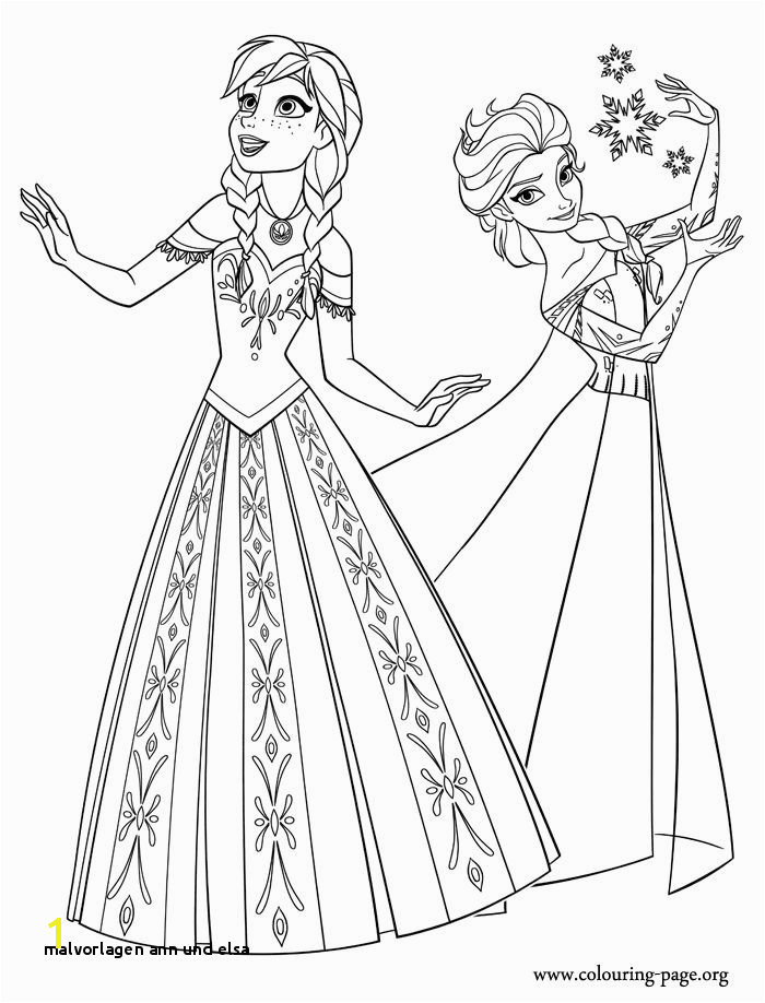 Frozen Anna Drawing at GetDrawings