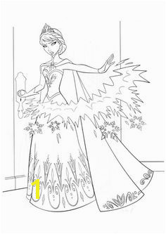 35 FREE Disney s Frozen Coloring Pages Printable Free Printable Coloring Pages for Kids Coloring Books