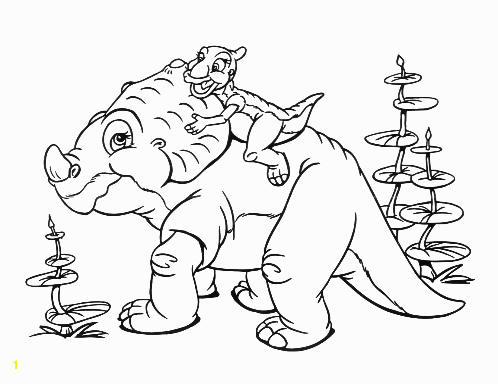 Epic Movie Coloring Pages Image Coloring Page 2 Movie 9 Land before Time Wiki